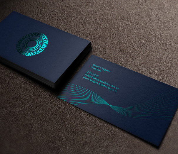 Creative Business Cards Designs For Your Inspiration - Cool business cards templates