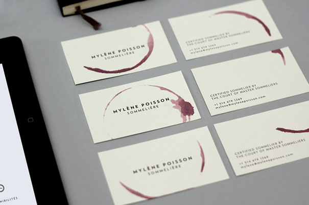 Creative business cards designs for your inspiration make yourself one here solutioingenieria Choice Image