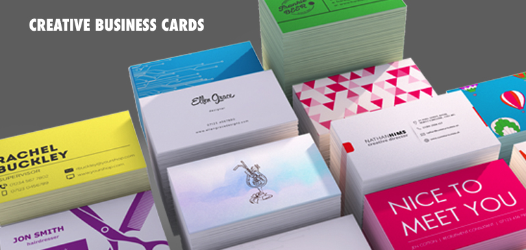 Creative business cards designs for your inspiration are you looking for ideas for your business cards do you need inspiration for your designs in this post well give you a few examples to get your mind colourmoves